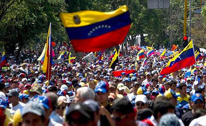 ProtestaVenezuela2017